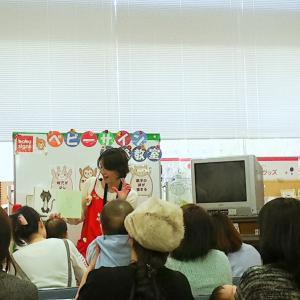 11月開催 ベビーザらス阪急宝塚・ベビーサイン体験教室