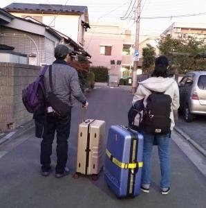 父娘、本当にニューヨーク旅行に行く!!!(3)