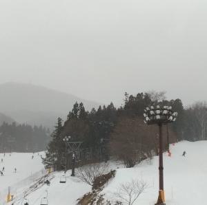 本当に行ったよスキーツアー!!!(2)