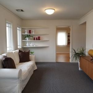 明日は、整理収納作業、新規のお客様宅へ訪問予定です。