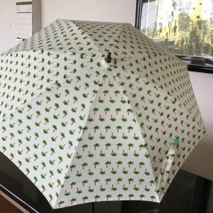 手作り日傘⛱️