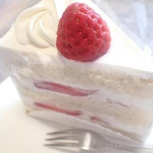 slowのカットケーキが美味しかった!(名古屋市東区高岳)