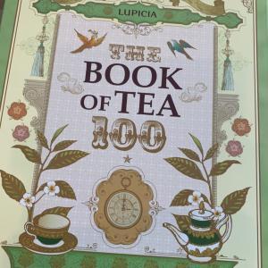 book of tea♡LUPICIA