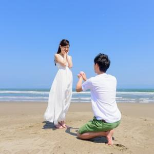 こんなゆるゆる婚活でも結婚できたなんて今でも信じられない!