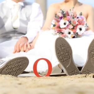 最小限の努力で最高の出会いを勝ち取った成婚です!