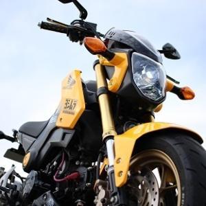 レガシィの整備とバイクの充電と