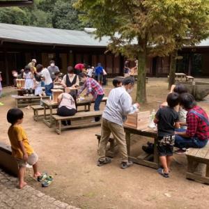 被災地の園児へ椅子のプレゼント〜縁側moyaiさんから川岳保育園へ〜