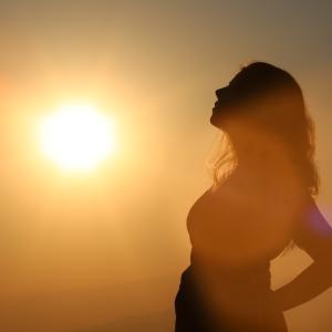 自分リセットの開運日!切り替えて統合して前進の陽パワーです(*^^*)