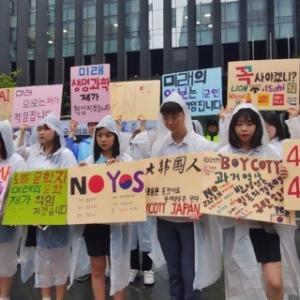 【悲報】ブーメランで韓国経済悪化