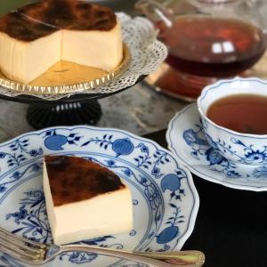 バスクチーズケーキ好き♡