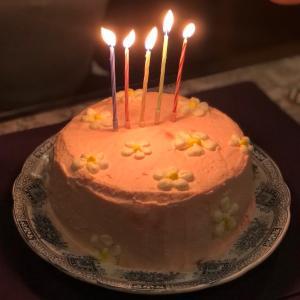 Happy Birthday♪ 18歳♡