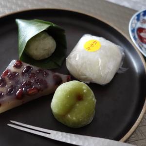 6月の和菓子♡