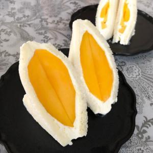マンゴーサンドイッチ♡