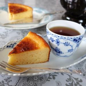 グルテンフリーレモンケーキ♡