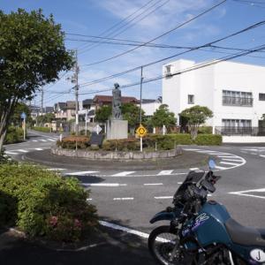 横浜市金沢区の環状交差点へ行ってみた!