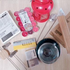 休日IKEA♡