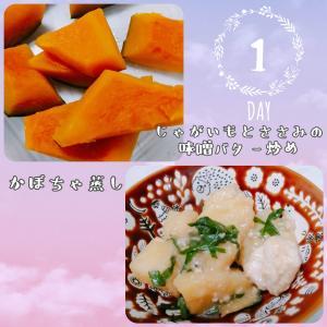 ホットクック料理 6品♡No.4-9