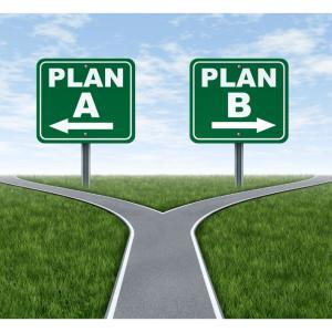 楽しい道を選ぶのか?苦しい道を選ぶのか?