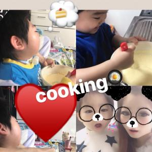 cooking.