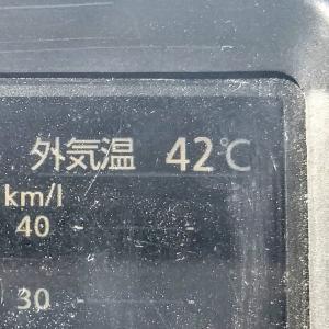 ホラーで涼しく