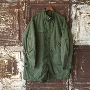 M-65 Fish Tail Parka with Liner