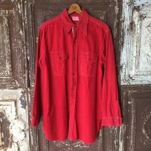 1940-50s Pilgrim Flannel Shirts
