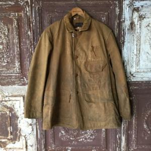 1930-40s Drybak Game Jacket
