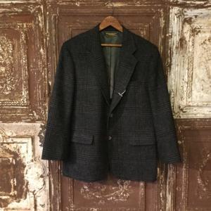 Brooks Brothers Wool Tailored Jacket