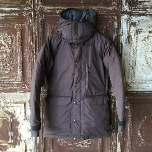 1980s(?) The North Face Down Jacket with Hood