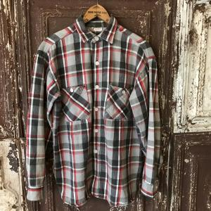 1960s Big Yank Flannel Shirts