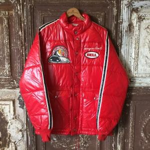 Bell Apparel Racing Jacket