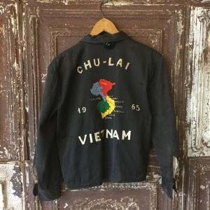 1965s Vietnam Jacket