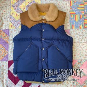 ROCKEY MOUNTAIN FEATHERBED CO DOWN VEST