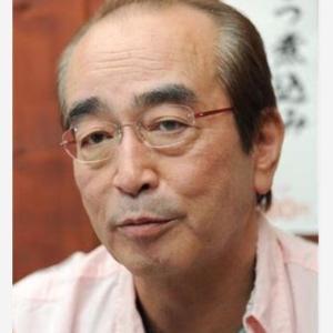 志村けんさん死去、コロナ肺炎で