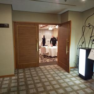 R2 新年会 @KKRホテル 名古屋