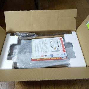 Panasonic ブルーレイレコーダー DIGA DMR-BRW1060 買ってみた