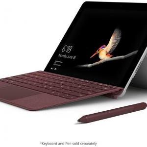 Microsoft Surface GO 到着~!