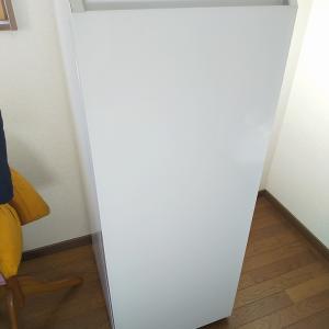 AQUA 三温セレクト冷凍庫 「AQF-GS15J」 買ってみた