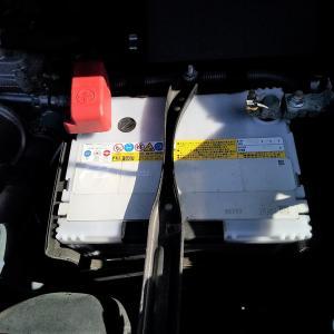 2回目のバッテリー交換してみた 《Panasonic CAOS N-100D23L/C7》