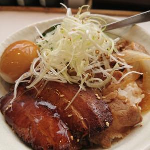 松屋☆角煮丼