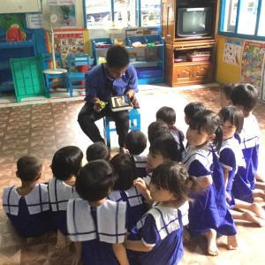 教育が人を創る