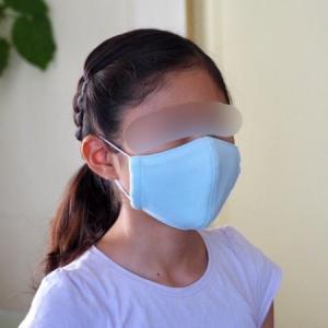 冷感接触マスク