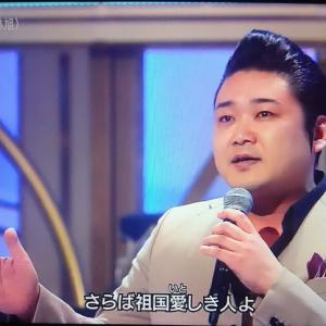 村木弾さん出演の新BS日本のうた