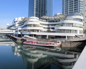 横浜ベイクォーター  2020.4.15