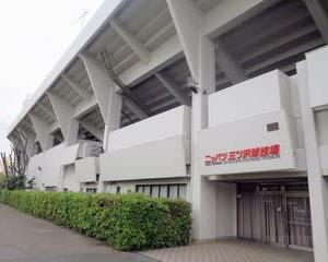三ツ沢公園(横浜市) 2020.4.22
