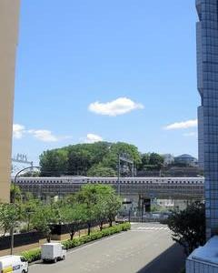 篠原城(新横浜)  2020.5.7