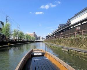 蔵の町・栃木     2020.7.2