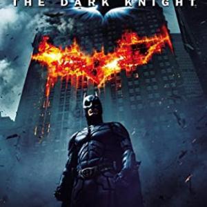 ダークナイト The Dark Knight 2008年 アメリカ 152分 ★★★★★