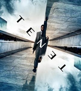 TENET テネット  2020年  アメリカ  150分  ★★★★★