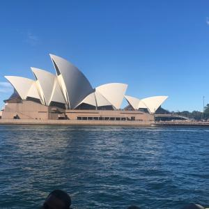 オーストラリア出張 & 再始動